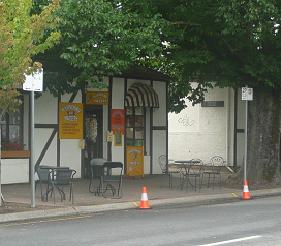 Our Store at 54a Main Street Hahndorf