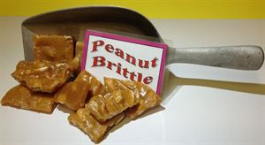 Picture of Peanut Brittle