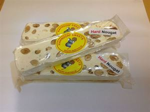 Picture of Nougat - Almond & Honey - Hard 85g