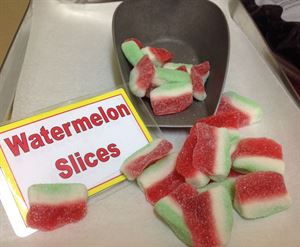 Picture of Watermelon Slices - (Kingsway)