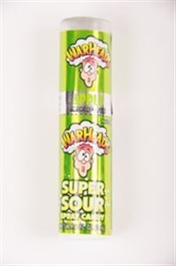 Picture of Warhead extreme sour spray - apple