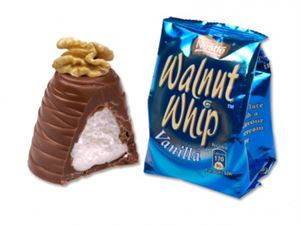 Picture of Walnut Whip. Nestlé