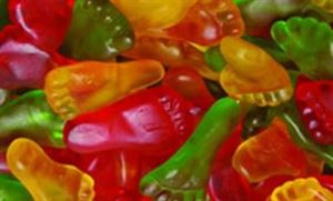 Picture of Gummy Feet
