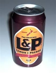 Picture of L&P cans