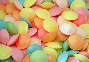 Picture of Flying Saucers 300pcs