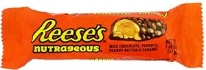 Picture of Reese's Nutrageous bar 47gm