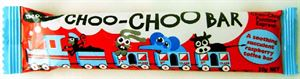 Picture of Choo Choo Bars - Raspberry 20gm