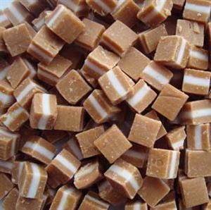Picture of Jersey Caramels - (Nutters Original)