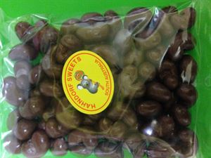 Picture of Chocolate Cashews