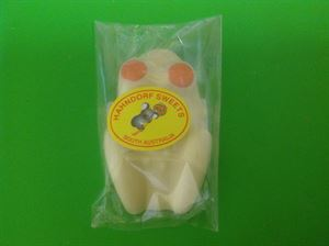 Picture of Frogs White - 100gm