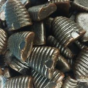 Picture of Dutch Licorice - Honey salted 1kg