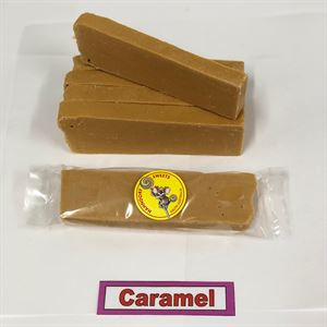 Picture of Caramel Fudge 3 x 100g