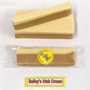 Picture of Irish Cream Fudge 3 x 100g