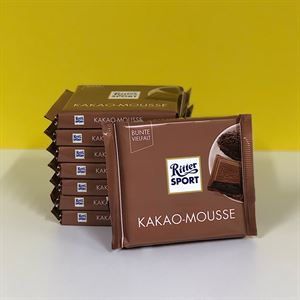 Picture of Ritter Sport - Cocoa Mousse 100g
