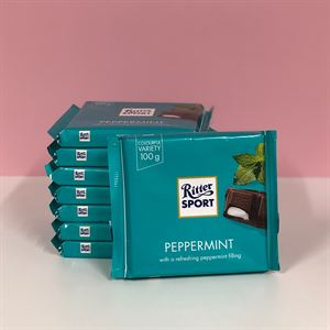 Picture of Ritter Sport - Peppermint 100g