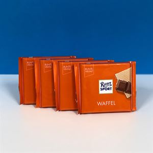 Picture of Ritter Sport - Waffle 100g