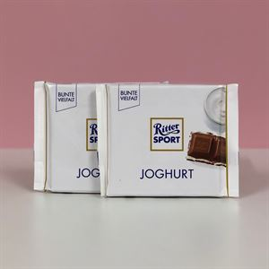 Picture of Ritter Sport - Yoghurt 100g