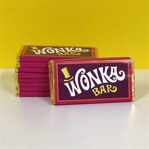 Picture of Wonka Bar 50g