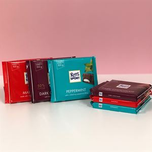 Picture of Ritter Sport - Dark Selection