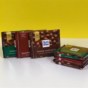 Picture of Ritter Sport - Nut Selection
