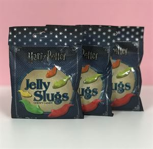 Picture of Harry Potter Jelly Slugs 56g