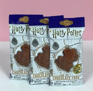 Picture of Harry Potter Chocolate Frog 15g
