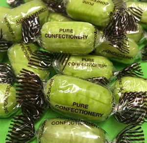 Picture of Choc Limes - (Tilley's Sweets)