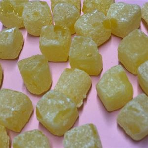 Picture of Pineapple Cubes