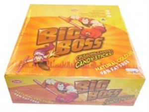 Picture of Big Boss Cigars (75 Sticks)