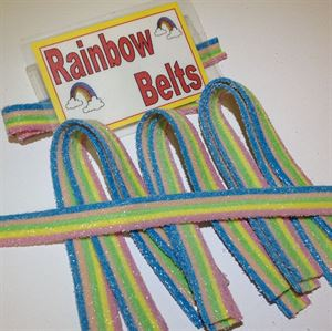 Picture of Rainbow Belts - (TNT 2)