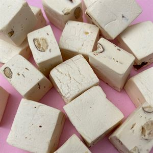 Picture of Soft Almond Nougat - (Kingsway)