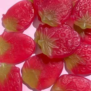 Picture of Giant Strawberries - (Pick-n-Mix - Kingsway)